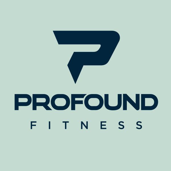 Profound Fitness Logo